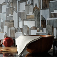 Modern Wallpaper by House Fifty Two