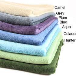 None - Microplush Sheet Set - These microplush fleece sheets provide the utmost in warmth and comfort, and they are designed to keep you warm while you nestle under them. Available in a wide range of colors, these sheets can work with both modern and classic design motifs.