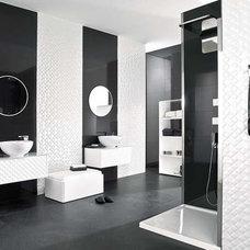Contemporary Bathroom by CheaperFloors