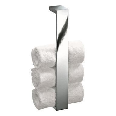 "Modo Bath - Harmony 109 Towel Rail 15.8"" in Chrome - Harmony 109 Towel Rail 15.7"" in Chrome"