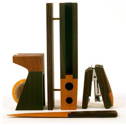 Modern Desk Accessories by Design Public