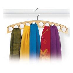 Contemporary Hooks And Hangers