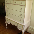 Pretty in Pink Lingerie Dresser . - More great pieces like this.  Our website www.myparisapartment.ca is updated daily. Free delivery in Toronto, Dufferin & Wellington County ~ My Paris Apartment Antiques