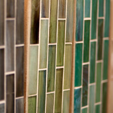 Contemporary Tile by Traditions In Tile At Brier Creek