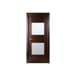 Maximum 204 Interior Door Wenge Finsih - Maximum 204 - Wenge Finish