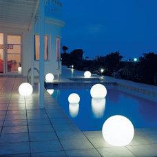 Contemporary Outdoor Lighting by Moonlight USA, Inc.