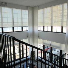 Modern Curtains by NY Window Fashion Inc.