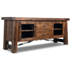 Eclectic  by Woodcraft.ca