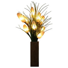Contemporary Artificial Flowers by The Firefly Garden