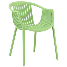 Modern Outdoor Chairs by LexMod