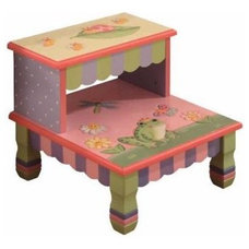 Eclectic Kids Products by kidsdecor.net