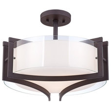 Transitional Ceiling Lighting by Euro Style Lighting