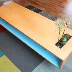 Borderline Coffee Table