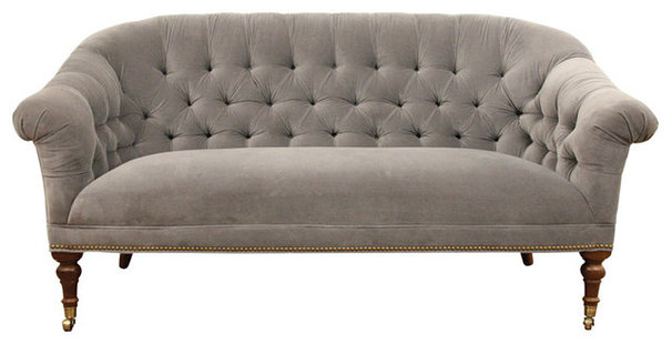 Traditional Loveseats by ABC Carpet & Home