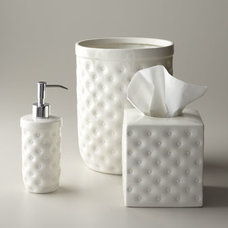 Traditional Tissue Box Holders by Horchow