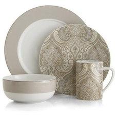 Modern Dinnerware Sets by Hayneedle