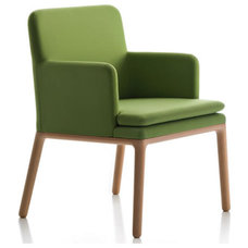 Modern Armchairs by Addison House
