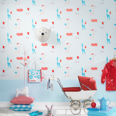 Contemporary Wallpaper by onszelf