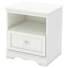 Traditional Nightstands And Bedside Tables by Target
