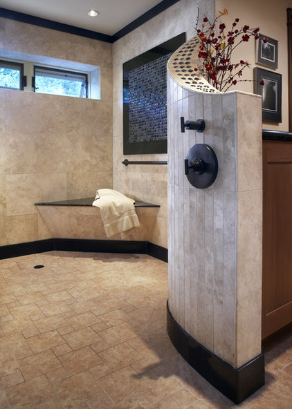 Contemporary  by Harrell Remodeling