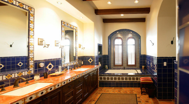 Mediterranean  by Rustic Brick and Stone
