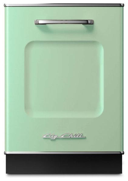 Eclectic Dishwashers by bigchillfridge.com