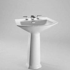 Contemporary Bathroom Sinks by PlumberSurplus.com
