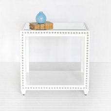 Modern Side Tables And End Tables by Clayton Gray Home