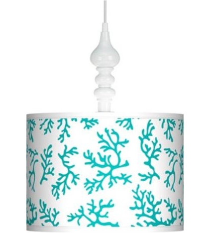 Contemporary Pendant Lighting by Julie Thigpen