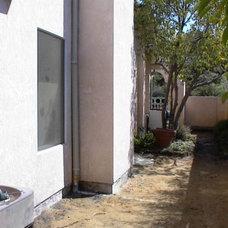 Narrow Side Yard Makeover! | Eden Makers Blog