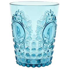 traditional glassware by Liberty