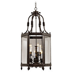 traditional pendant lighting by Lighting Luxury Style