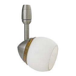 Sea Gull Lighting - Sea Gull Lighting 94537 One Light Urban Loft Directional Fixture from Ambiance T - One Light Urban Loft Directional Fixture from Ambiance Transitions Collection