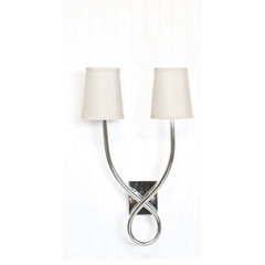 contemporary wall sconces by Worlds Away