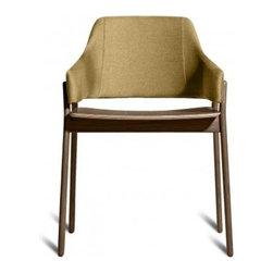 Blu Dot | Clutch Dining Chair -
