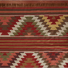 Eclectic Rugs by Pottery Barn