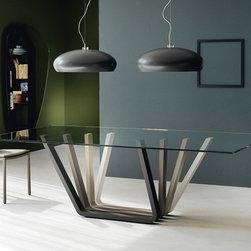 Cattelan Italia | Domino Dining Table -