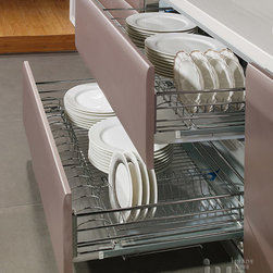 ITB - contemporary kitchen - Simple and elegant design, can be customized