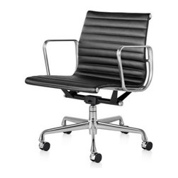 Herman Miller - Eames® Aluminum Group Management Chair | Herman Miller - Design by Charles & Ray Eames, 1958.