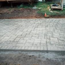 by PGS Concrete Designs, LLC