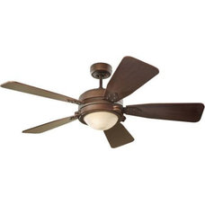 contemporary ceiling fans by Amazon
