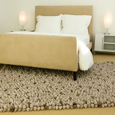 Contemporary Rugs by Zin Home