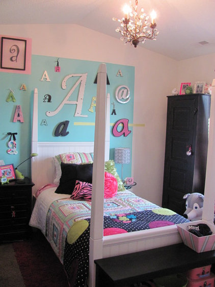 Eclectic Kids by {āch} INTERIOR DESIGN CONCEPTS