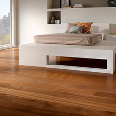 Modern Hardwood Flooring by Ashawa Bay Hardwood Floors