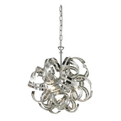 Sterling Industries - Granton-3 Light Modern Pendant - Granton