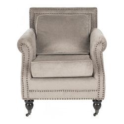 Safavieh - Blondell Club Chair - Blondell Club Chair