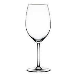 Hospitality Glass - Vintage 21 oz Bordeaux Wine Glasses 24 Ct - Vintage 21 oz Bordeaux