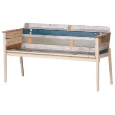 Contemporary Benches by The Future Perfect