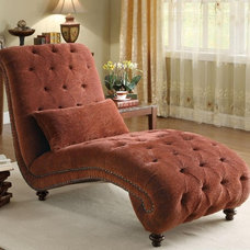traditional sofas by Sister Furniture
