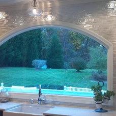 First photo of my new kitchen! - Kitchens Forum - GardenWeb